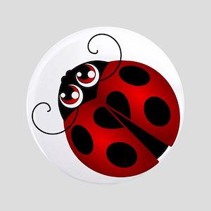 "Ladybug 3.5"" Button"