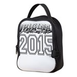 2015 College Neoprene Lunch Bag