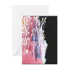 (pk Of 1) Greeting Cards