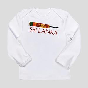 Sri Lanka Cricket Long Sleeve T-Shirt