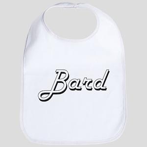 Bard Classic Job Design Bib