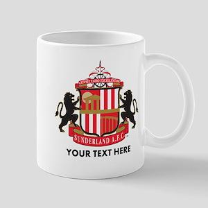 Sunderland AFC 11 oz Ceramic Mug