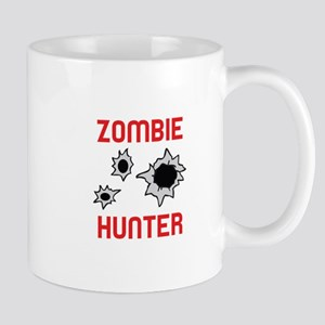 ZOMBIE HUNTER Mugs
