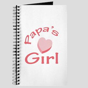 PAPAS GIRL Journal