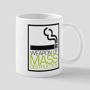 WMassD Mug