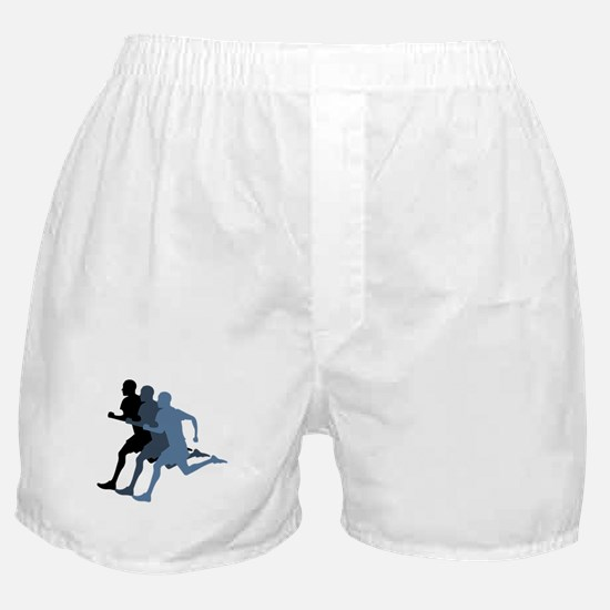 MALE RUNNER Boxer Shorts