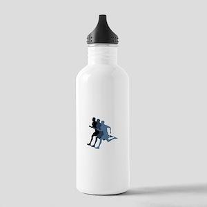 MALE RUNNER Water Bottle