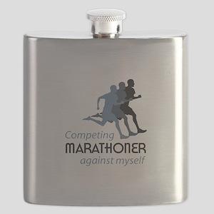 MARATHONER Flask