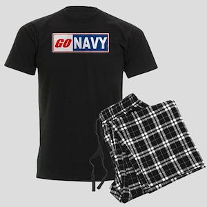 go navy Pajamas