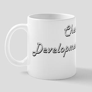 Chemical Development Engineer Classic J Mug