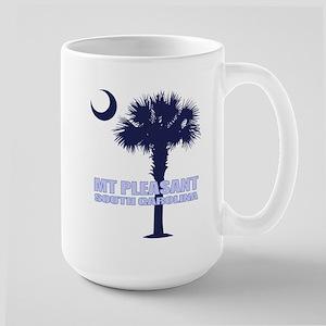 Mt Pleasant SC Mugs