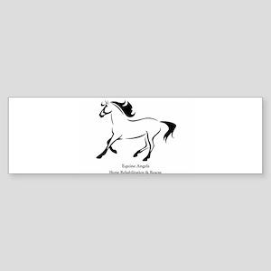 logo 1 Bumper Sticker