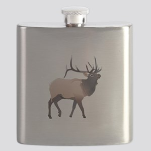 ELK Flask