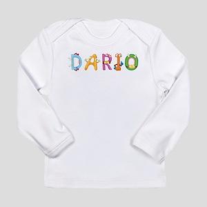 Dario Long Sleeve T-Shirt