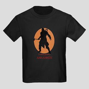 Video Game Assassin T-Shirt
