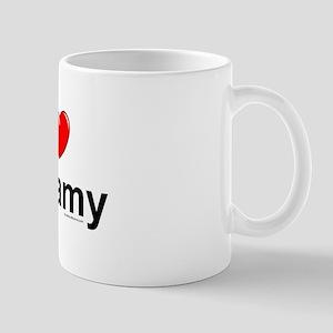 Bigamy Mug