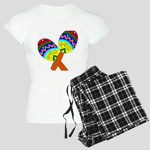 Maracas Pajamas
