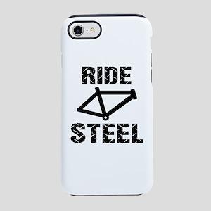 Ride Steel iPhone 7 Tough Case