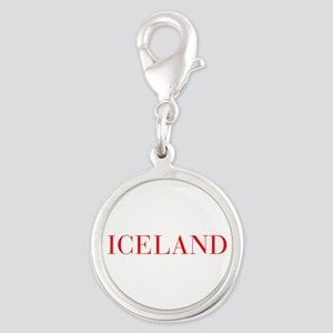Iceland-Bau red 400 Charms