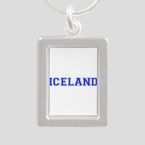 Iceland-Var blue 400 Necklaces