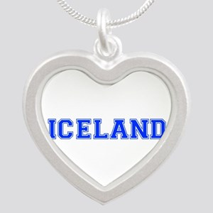 Iceland-Var blue 400 Necklaces