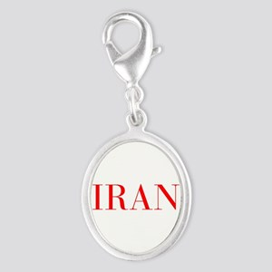 Iran-Bau red 400 Charms