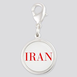 Iran-Bau red 400 Charms