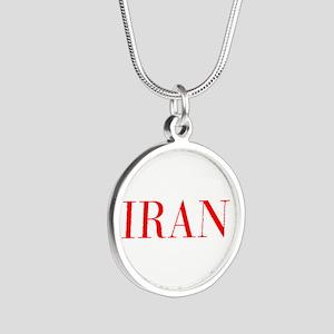Iran-Bau red 400 Necklaces