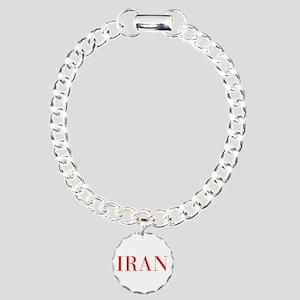 Iran-Bau red 400 Bracelet