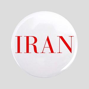 """Iran-Bau red 400 3.5"""" Button"""