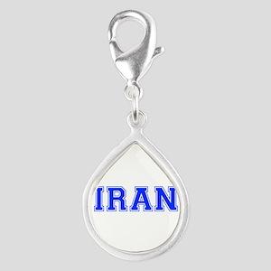 Iran-Var blue 400 Charms