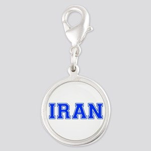 Iran-Var blue 400 Charms