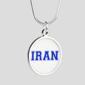 Iran-Var blue 400 Necklaces