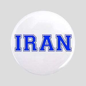 """Iran-Var blue 400 3.5"""" Button"""