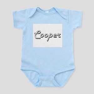 Cooper Classic Job Design Body Suit