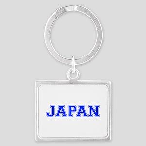 Japan-Var blue 400 Keychains