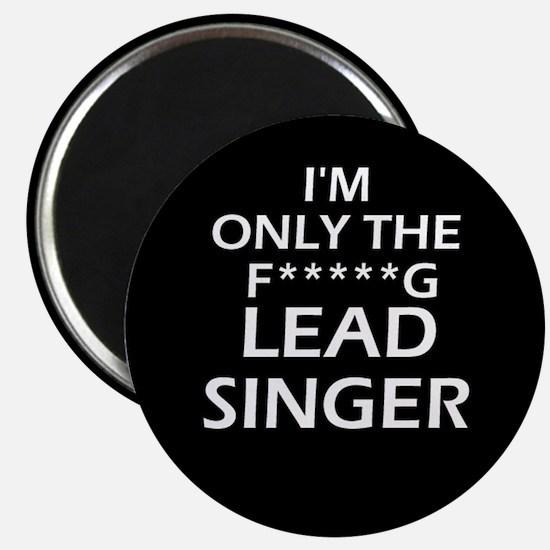Lead Singer Magnet