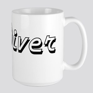 Diver Classic Job Design Mugs