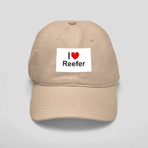 Reefer Cap