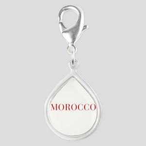 Morocco-Bau red 400 Charms