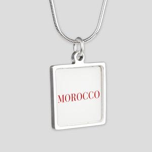 Morocco-Bau red 400 Necklaces