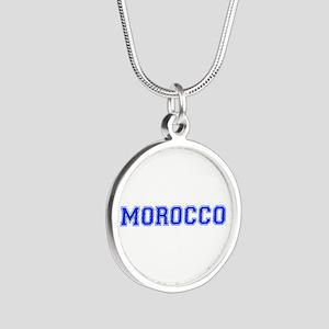 Morocco-Var blue 400 Necklaces