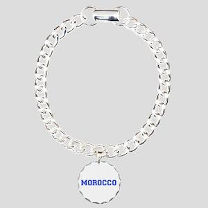 Morocco-Var blue 400 Bracelet