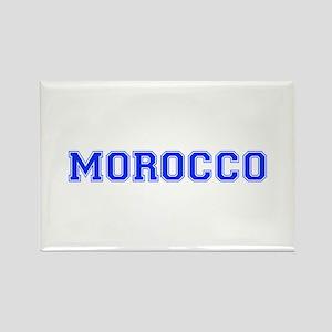 Morocco-Var blue 400 Magnets