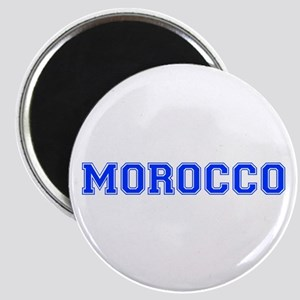 Morocco-Var blue 400 Magnets