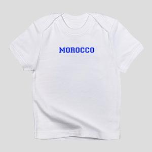 Morocco-Var blue 400 Infant T-Shirt