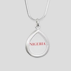 Nigeria-Bau red 400 Necklaces
