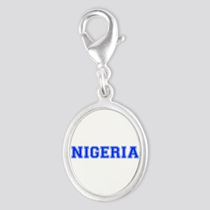 Nigeria-Var blue 400 Charms