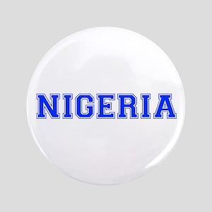 "Nigeria-Var blue 400 3.5"" Button"