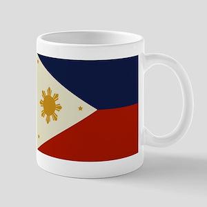 Flag of The Philippines Mug